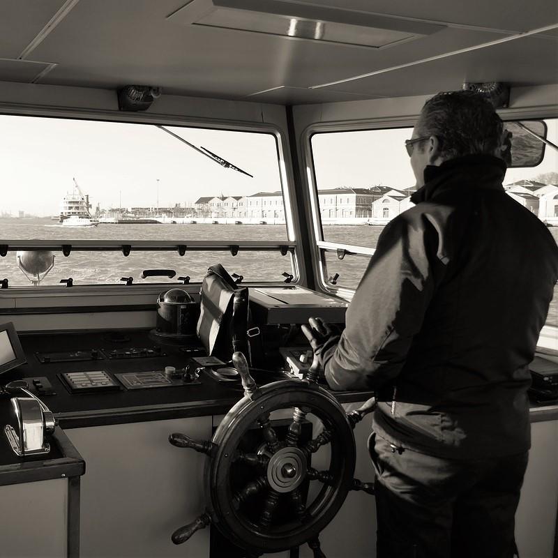 captain, Shasta Lake