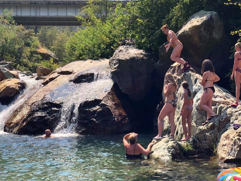 things to do around Shasta Lake